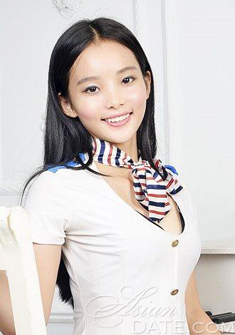 Asian ladies pen pals